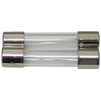 Glass Tube Fuse