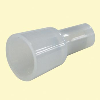 Closed End Connection Binder With Insulated Covering, Ce Form,
