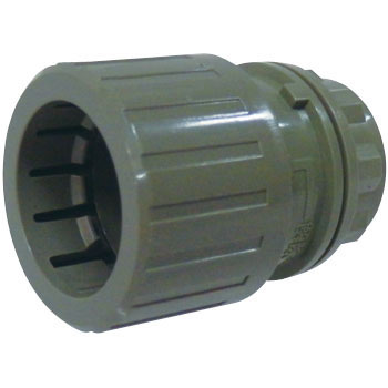 Connector for PF Tube