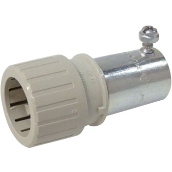 E Pipe Adapter Pf Tube