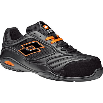Lotto Work Safety Shoes