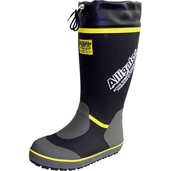 Marine Rubber Safety Boots RMM-7400