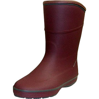 Women Color Rubber Boots