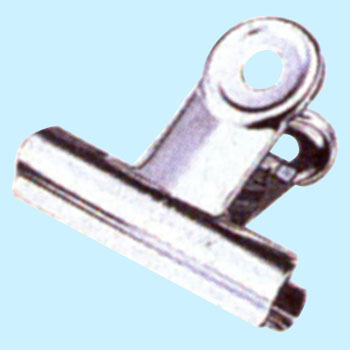 Metal Paper Clamps