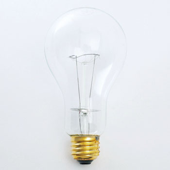 Light Bulb, Quakehold