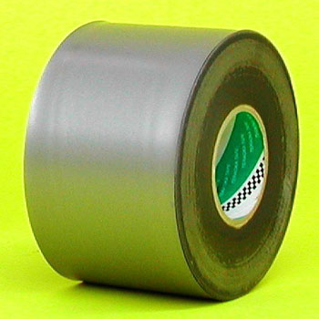 Polyvinyl Chloride Adhesion Tape For Corrosion Protection
