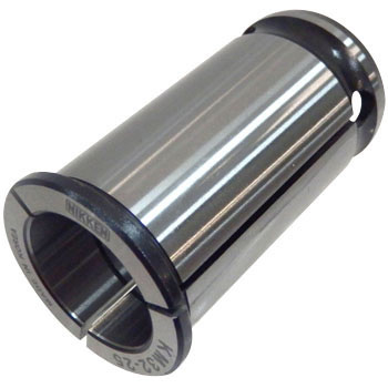 Straight collet