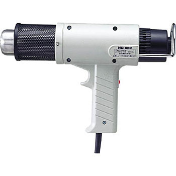 Heat Gun Temperature Controll Type No.882