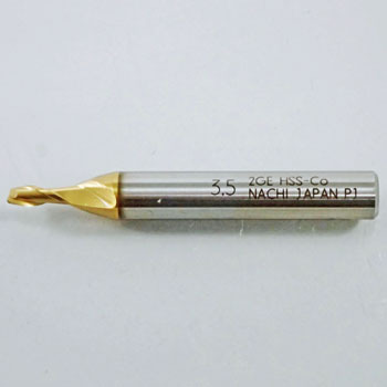2Flute End Mill