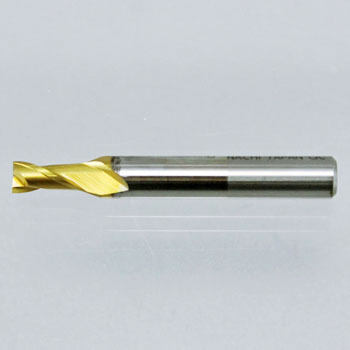 G standard end-mills, double bladed