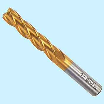4Flute End Mill