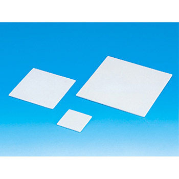 Corrosion and Heat Resistant Plate for Research and Development