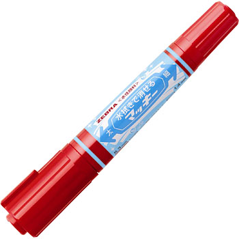 Erasable Marker