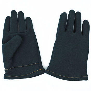 Heat-Resistant Work Gloves Mac Power 300