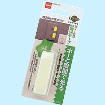 Disaster Prevention Phosphorescent Tape