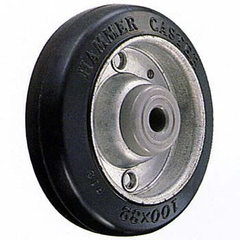 Wheel, Rubber Wheel425 S-R