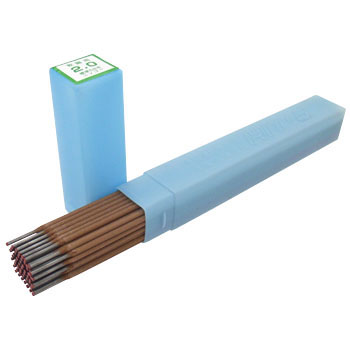 Low-Current Mild Steel Coated Welding Rod for Small Welding Machines