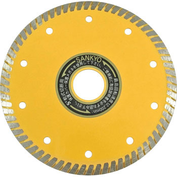 craftwork rim (diamond cutter)