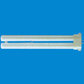 Fluorescent Light Tube, Twin 1