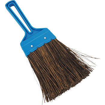 Plastic Handle Handy Broom