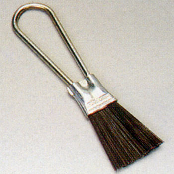 Metal Handle Handy Broom