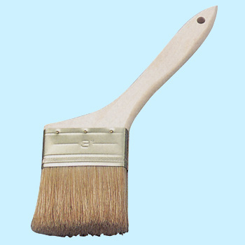 Epoxy Brushes