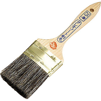 "Architecture Industry Brush ""Creosote Brush"""