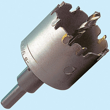 CARBIDE LONG HOLE SAWS