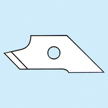 Replacement Blade for compass cutter