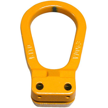 Chain Sling Multi Master Fitting Ring D