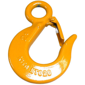 Sling Hook Tl for Chain Slings