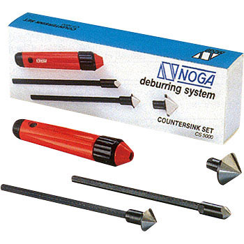 Countersink Set