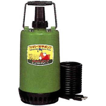 Submersible Pump (sanitary sewage pump)