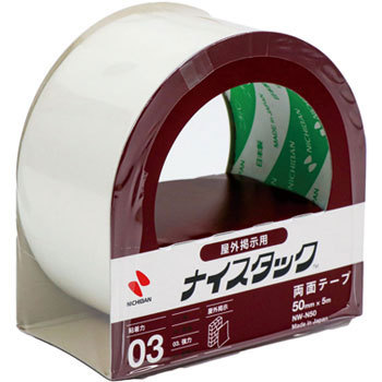 "Double-sided Tape for Outdorr ""NICE TACK"""