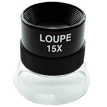 Magnifying Lens [Glass]