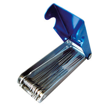 Vent Cleaning Needle, Tip Cleaner
