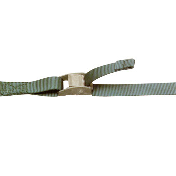 Kito Belt Lashing, Cam Buckle Type