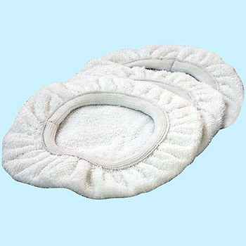 Electric Polisher EP-300 Towel Pad Cover