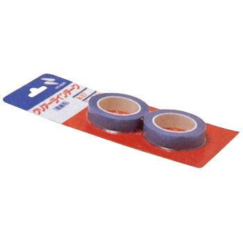 Clear Line Tape No.557