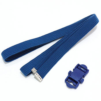 Gas and Dust Mask Strap