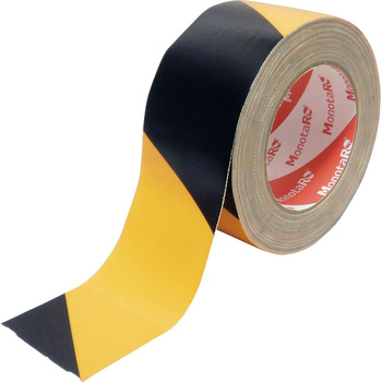 Floor Marking Tape, Tiger