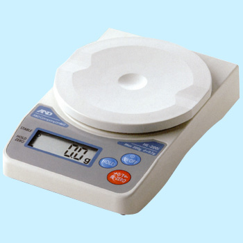 "Digital Scale, ""HL series"""