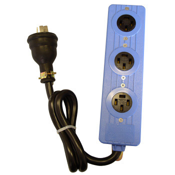 Three Phase Extension Cord