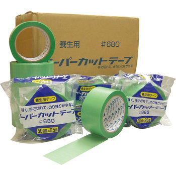 Super Cut Protective Tape #680