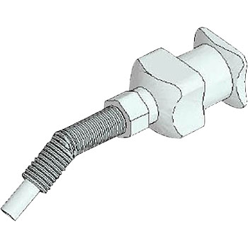 Bent Nozzle 1.1mm