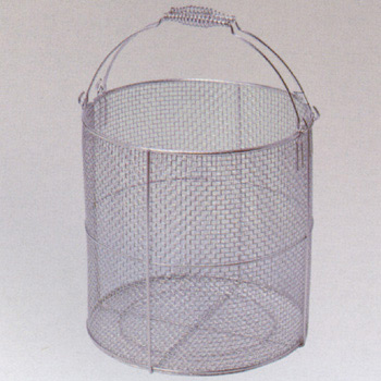 Round Washing Basket