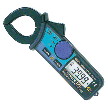 ACCD Clamp Meter