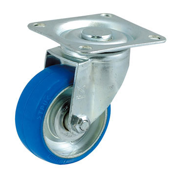 STM Swivel Caster, Urethane Wheel