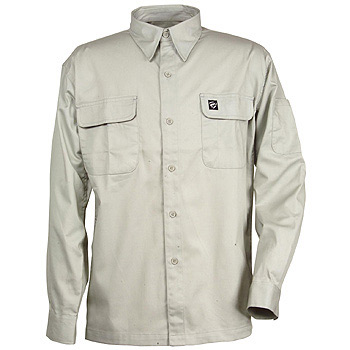 6622 T/C Long Sleeve Shirt, Year