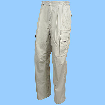 6624 T/C One Tuck Cargo Pants, Year